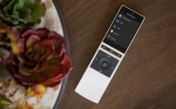 Control4 ra mắt remote màn hình cảm ứng thông minh Neeo