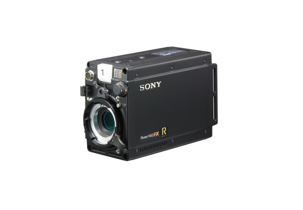 SONY HDC-P10