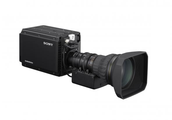 SONY HDC-P430