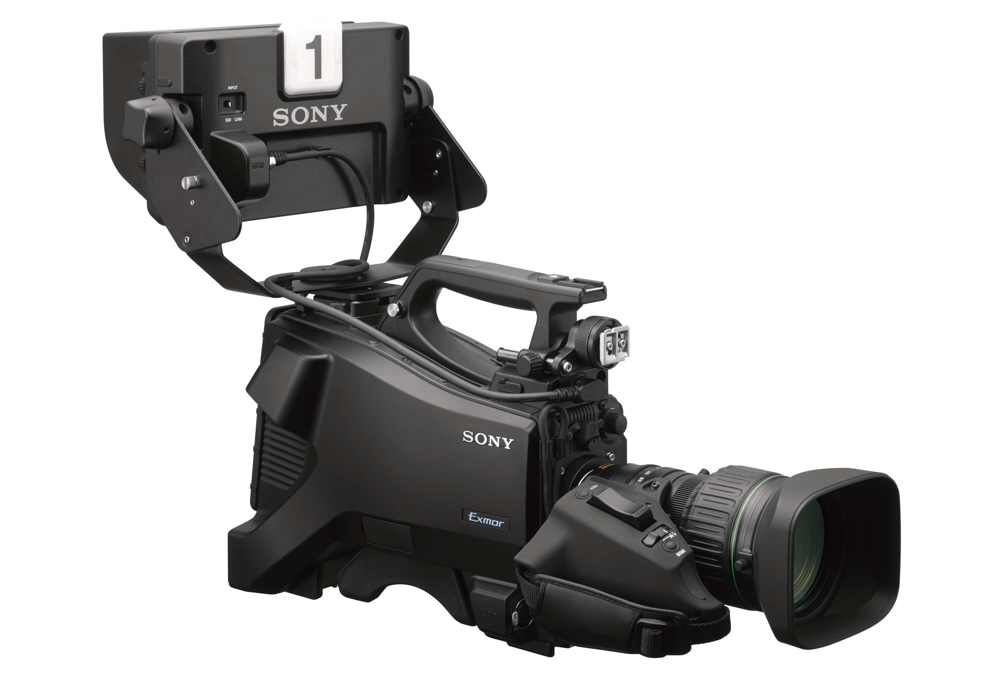 SONY HXC-FB800