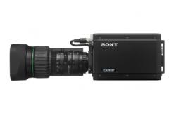 SONY HXC-P70