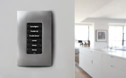 Những gợi ý tuyệt vời khi thiết lập hệ thống công tắc Wireless Keypads của Control4