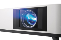 Top 5 mẫu máy chiếu laser thế hệ mới của Sony