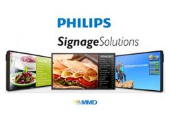 Màn hình LED Philips