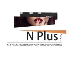 N Plus Series