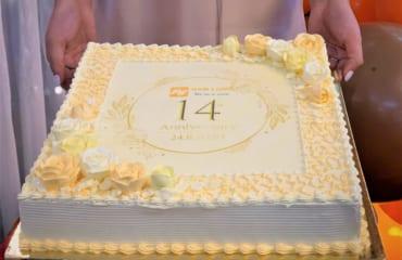Nam Long AV 14th Anniversary (24/11/2020)